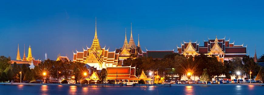Kết quả hình ảnh cho tổng quan THái Lan